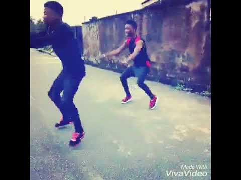 Masterkraft - I Go Dance Ft. Reekado Banks