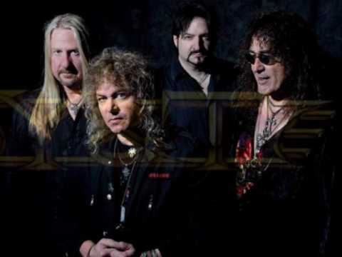 Interview with Dave Meniketti of Y&T, Part 1 of 3, July 2010
