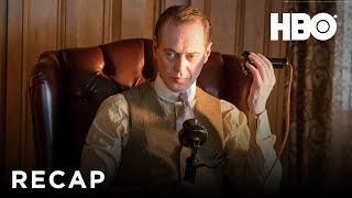 Boardwalk Empire - Season 1: Recap - Official HBO UK