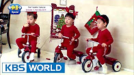 The Return of Superman - The Triplets Special Ep.11