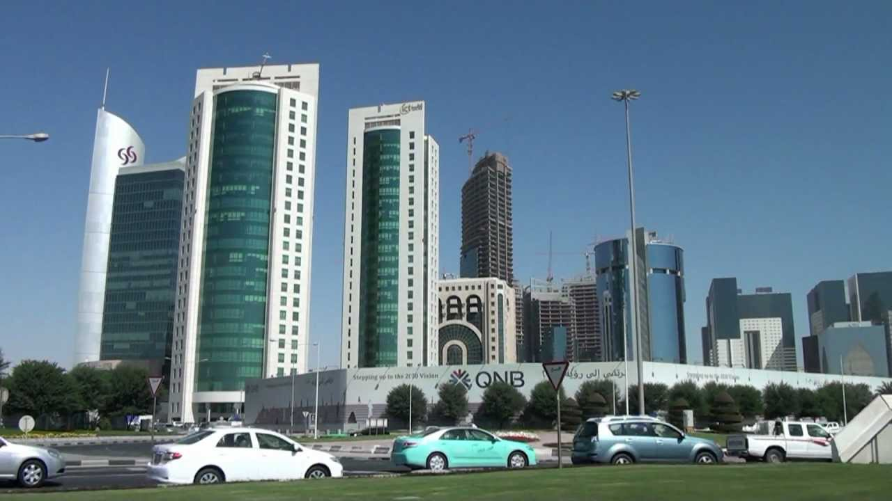 Doha Qatar  city photo : Doha Qatar YouTube