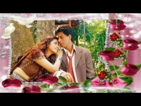Nice Hindi song(Kumar Sanu)---mp4