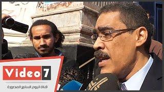 نقيب الصحفين : نقابة الصحفين قلعة الحريات وحق الجميع بحرية التعبير