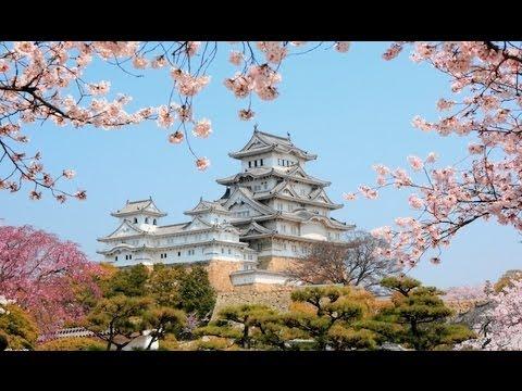 Himeji Castle - Hyōgo Prefecture, Japan - UNESCO World Heritage Sites