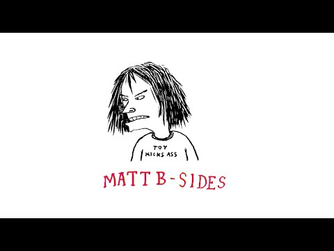 Matt B Sides | Episode 2 feat. Daniel Lutheran, Corey Glick, Jordan Taylor and more!