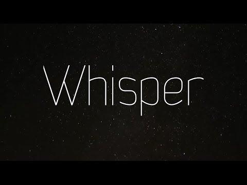 Tyler Joseph - Whisper