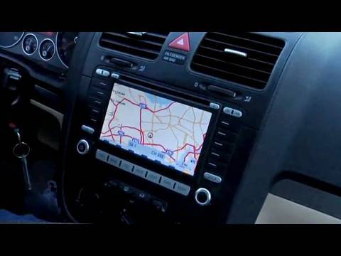 2009 VW Jetta Sportwagen SE Review - FLDetours Video