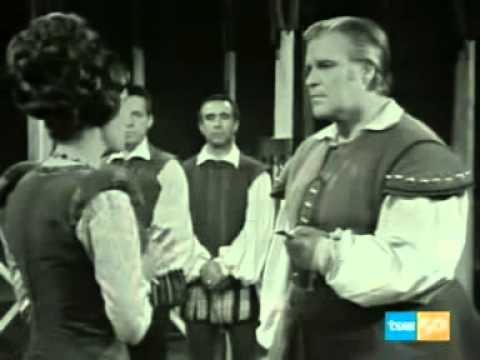 Estudio 1 de TVE - El mercader de Venecia (William Shakespeare)