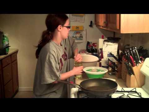 La Receta de Chicarrones de Pollo (Part Two)