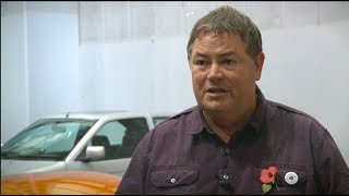 Interview: Mike Brewer on new Wheeler Dealers, working with Ant Anstead and more 3.85 MB
