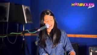 Aku Yang Tersakiti - Judika Cover By Hanin Dhiya