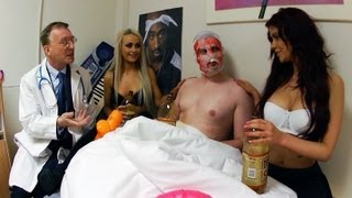 The Rubberbandits, I like to Shift Girls.