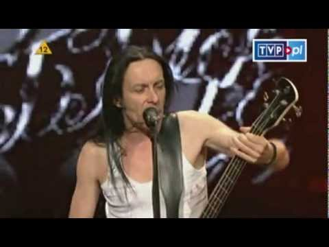 "Opole 2011: Acid Drinkers ""Hit the road Jack"""