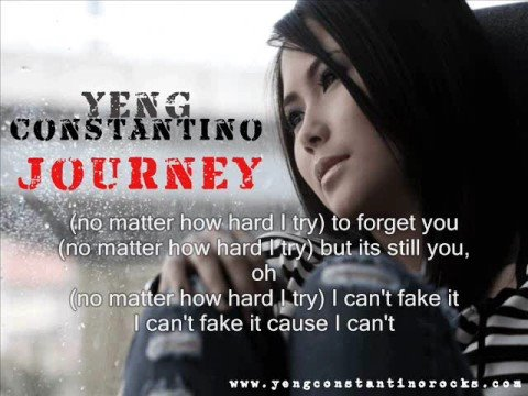 Yeng Constantino - Why Cant You