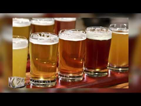Busia alcohol-lovers tell Matiang'i: 'Tutakunywa Uganda siku ya Census'
