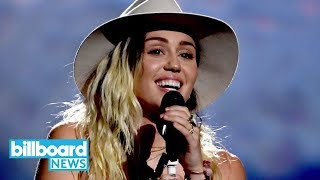 Miley Cyrus to Release New Album 'Younger Now' in September | Billboard News
