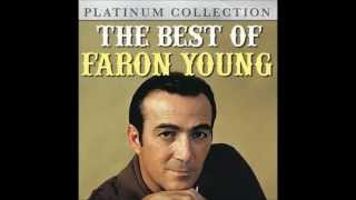 Watch Faron Young Congratulations video