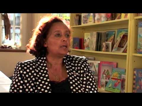 UNICEF's Aida Girma on the UCT Children's Institute and Child Gauge
