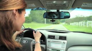 HD mirrorcam Instructional video
