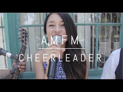 Cheerleader by Omi (AMFM Acoustic Cover)