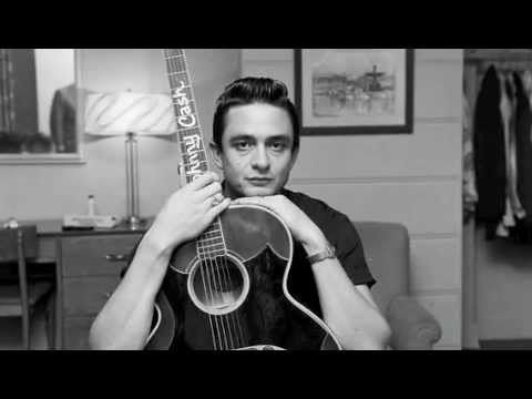 Johnny Cash - If I Give My Soul