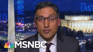 Neal Katyal: Parnas' Interview & New Evidence Is 'Damning' For Trump | The Last Word | MSNBC