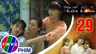 """THVL   Cái kết nào xứng đáng cho """"tiểu tam"""" diễn sâu?   Phim Việt Nam: Dập tắt lửa lòng"""