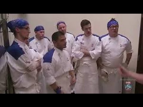 The BEST of HELL'S KITCHEN 15: Get Out & Fuck Off thumbnail