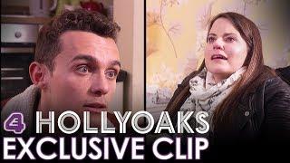 E4 Hollyoaks Exclusive Clip: Monday 19th February