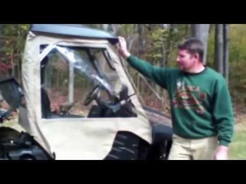 trail gator instructions video