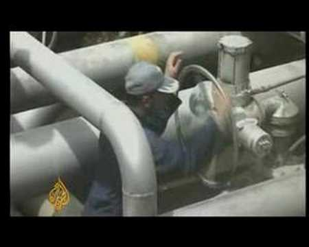 Foreign companies vie for profit from Iraq's oil - 30 Jun 08