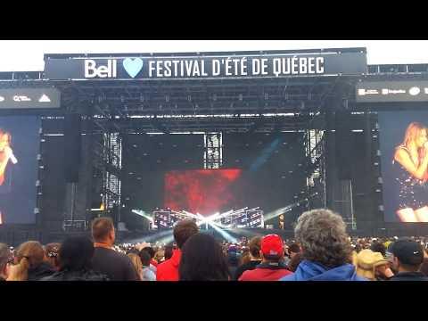 Kelsea Ballerini - Quebec City - Unapologetically