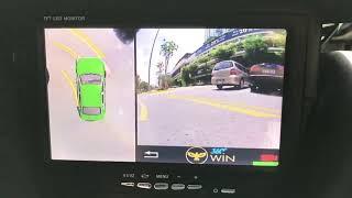 [ ThietBiXe.Com ] Camera 360 ô tô