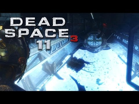 DEAD SPACE 3 [HD+] #011 - Zug-Zwang