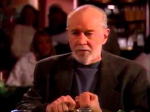 Dana Gould interviews George Carlin pt. 1