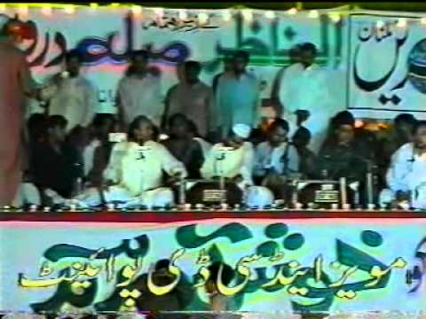 Sufi Naazar Hussain (sher Ali,meher Ali) video