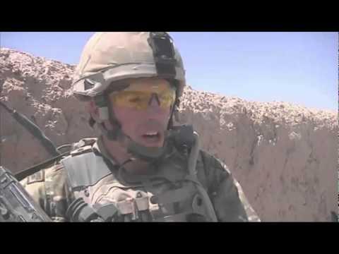 40 Commando in Helmand