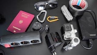 Was MUSS ich mitnehmen ? | Work & Travel