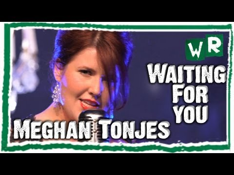 Meghan Tonjes - Waiting for You (Meghan Tonjes original song), Writing Room Music