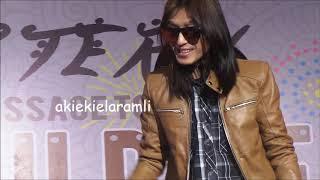 Zamani Slam - Gerimis Mengundang Live at PD