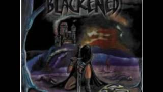 Watch Blackened Where Eagles Fly video
