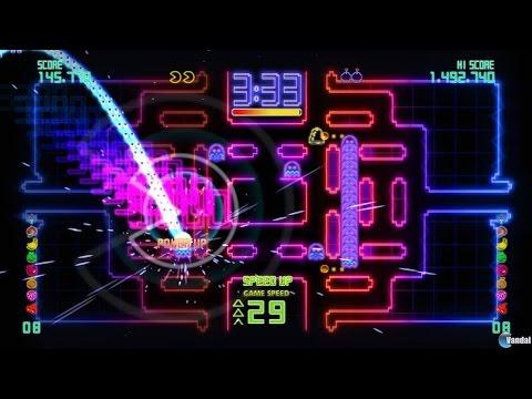 Descargar E Instalar Pacman Championship Edition DX+   Full Español - 1 Link