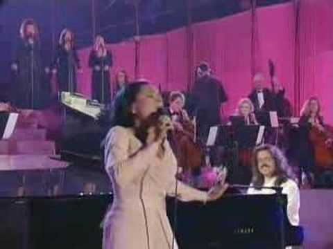 Yanni - Tribute live at Taj Mahal and the Forbidden City