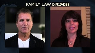 Family Law Report - Susan Settenbrino - Part 2 - Recusals