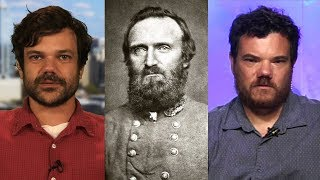 Exclusive: Stonewall Jackson's Great-Great-Grandsons Call for Removal of Confederate Monuments