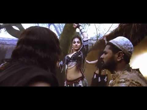 Chalanam Chalanam - Vidya Balan - Malayalam Movie Urumi video