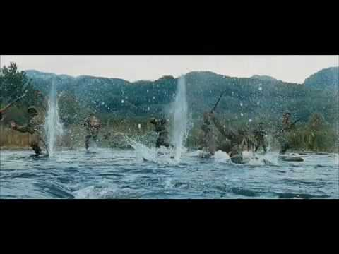 (Fake) Call of Duty: Modern Warfare movie trailer