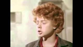 Волшебный голос Джельсомино 1977