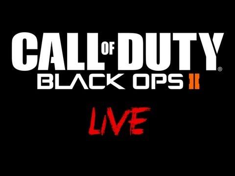 LIVE Black Ops 2 com DrM4ster e Jarvas