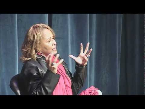 Darlene Love discusses the Rock Hall's Women Who Rock exhibit (May 2011)